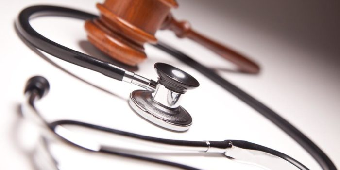LA PERIZIA MEDICO LEGALE
