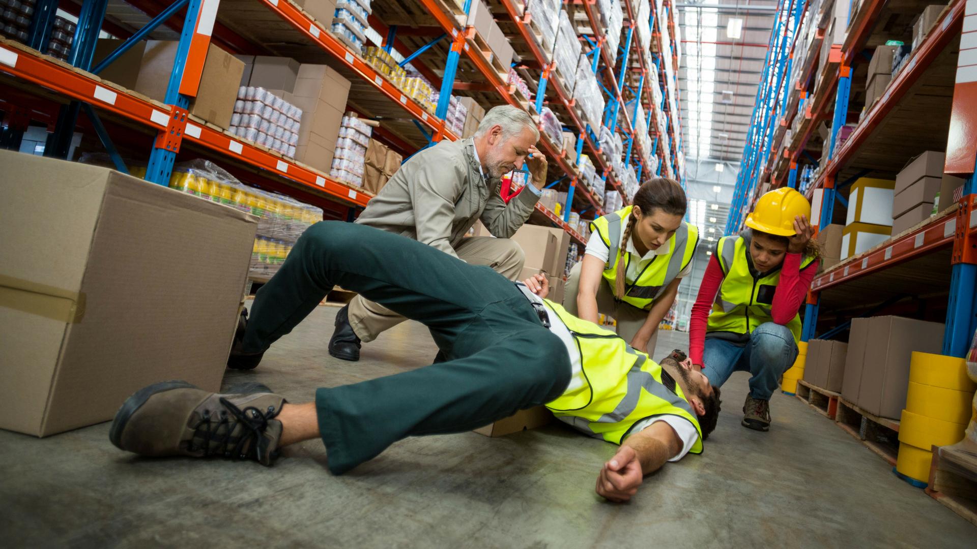 Sicurezza Sui Cantieri: Responsabilità Del Datore Di Lavoro E Preposto